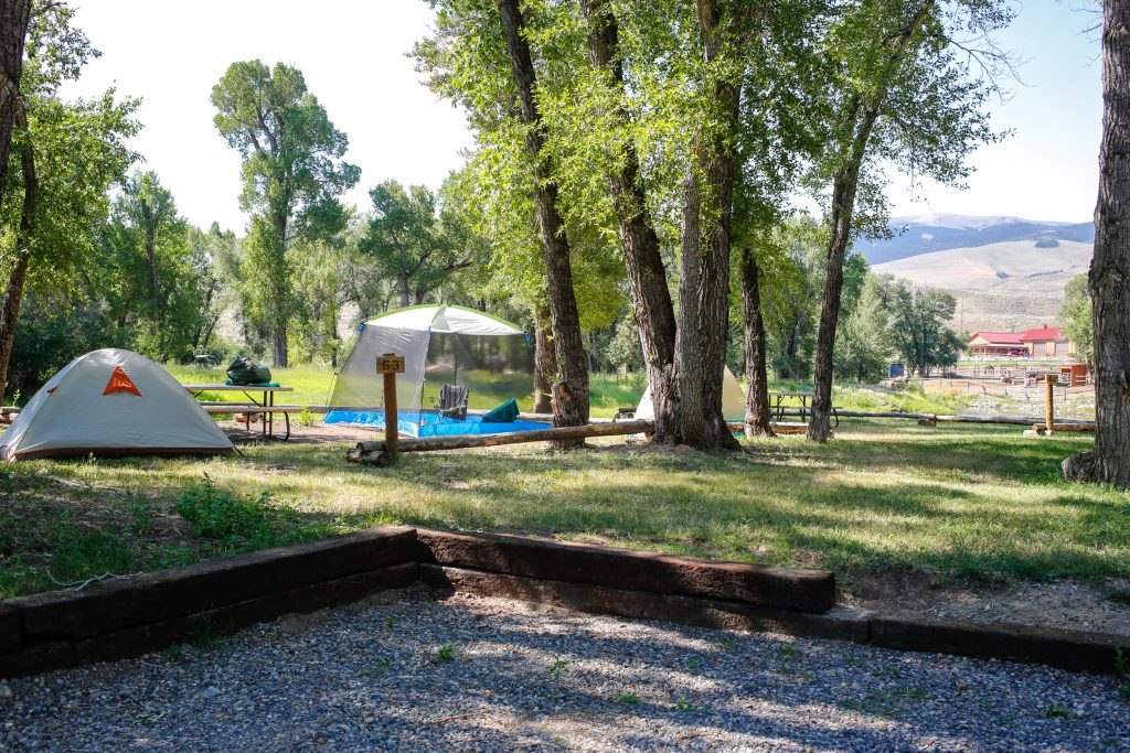camping site 2